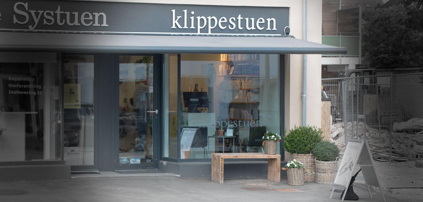 Nye lokaler på Silkeborgvej